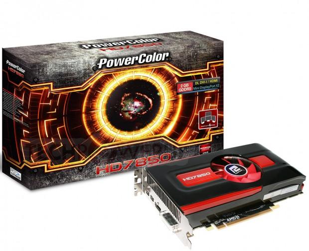 PowerColor Radeon HD 7850 620x504 0