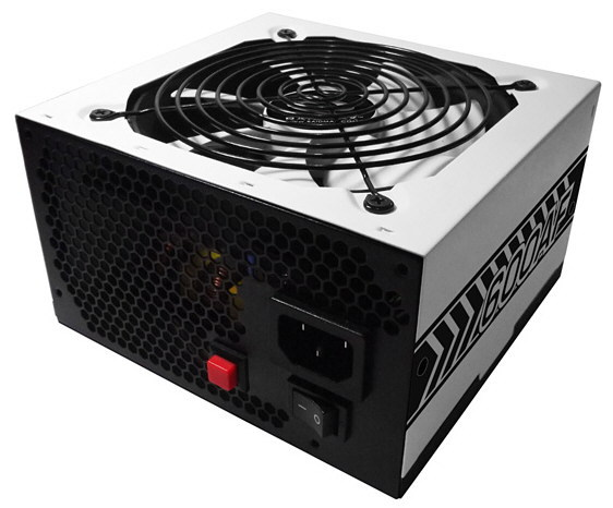 RAIDMAX RX 600AF 1 0