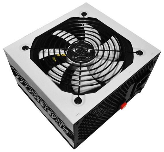 RAIDMAX RX 600AF 2 1