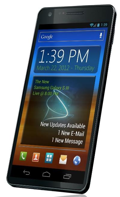 Samsung Galaxy S III 0