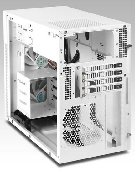 SilverStone SST PS07W 2 2
