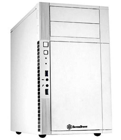 SilverStone SST PS07W 0