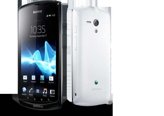 Sony Xperia Neo L 1 0