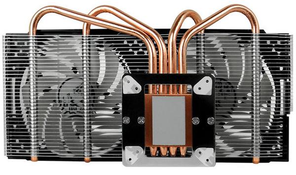 Yeston GeForce GTX 560 SE GameMaster 4 4