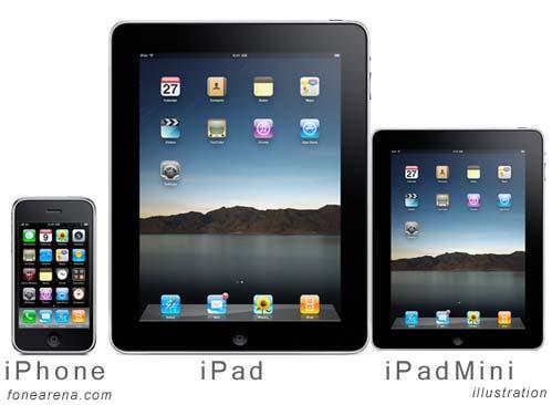 iPad Mini 0