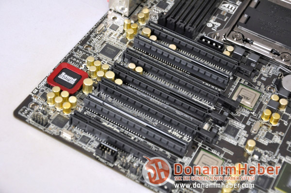 Asrock X79 Extreme11 DOS Linux