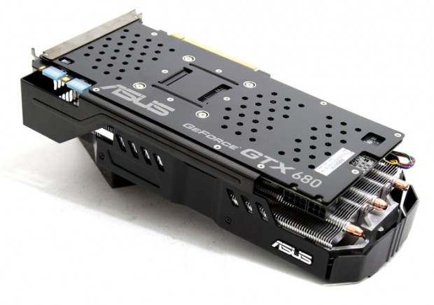 Asus GeForce GTX 680 DirectCU II TOP 5 620x436 3