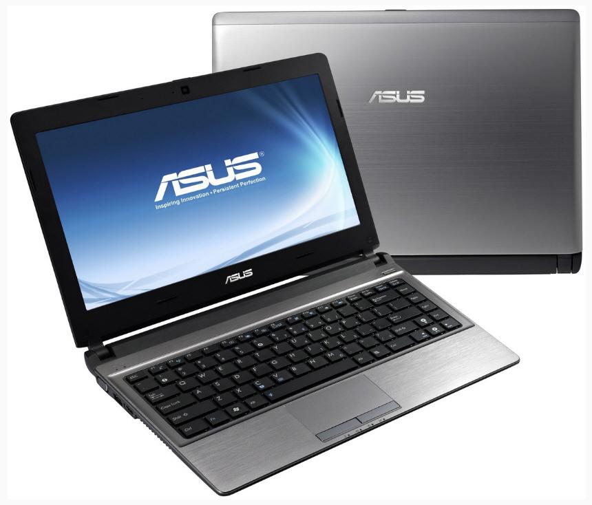 Sale a la venta el Ultrathin Asus U32U