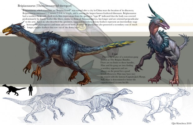 Beipiaosaurus 620x401 0