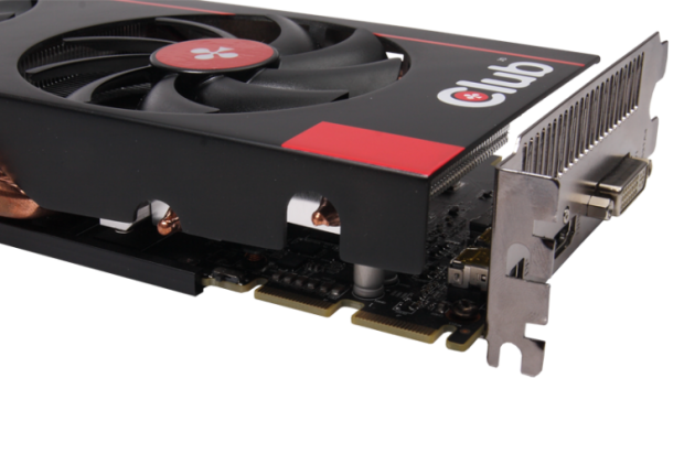 Club 3D Radeon HD 7970 royalQueen 3 620x412 1