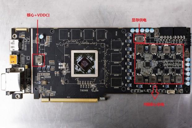 Colorfire Radeon HD 7870 Xstorm 1 620x413 0