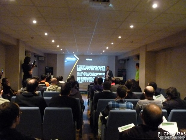 Conferencia ASRock GLOBAL TOUR 2012 2 620x465 25