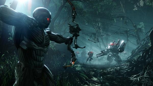 "Primer tráiler de ""Crysis 3"" ya disponible"