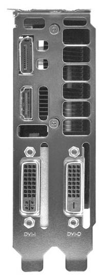 EVGA GeForce GTX 680 SC Signature+ 4 3