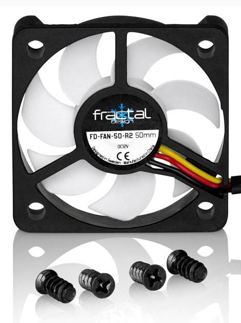 Fractal Design Silent Series R2 50 mm 1