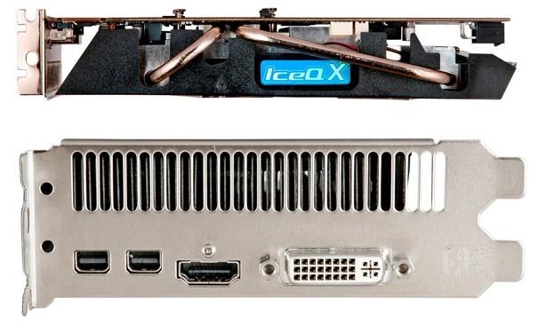 HIS Radeon HD 7770 IceQ X iTurbo X 2 2