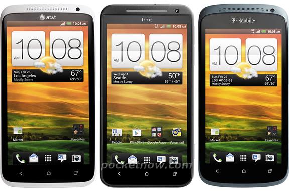 HTC EVO ONE 0