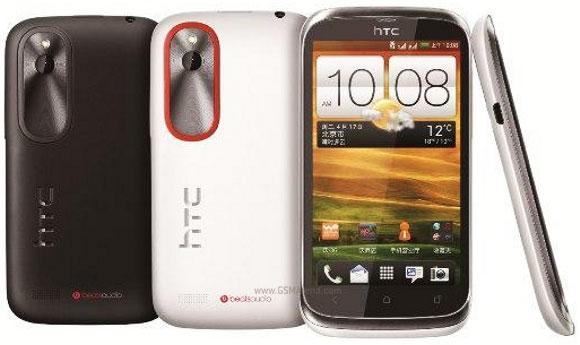 HTC V T328w 2