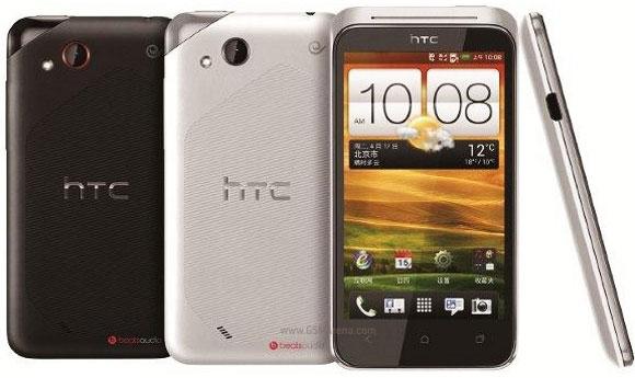 HTC VC T328d 1