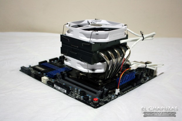 IMG 2874 620x412 Review: Phanteks PH TC14CS