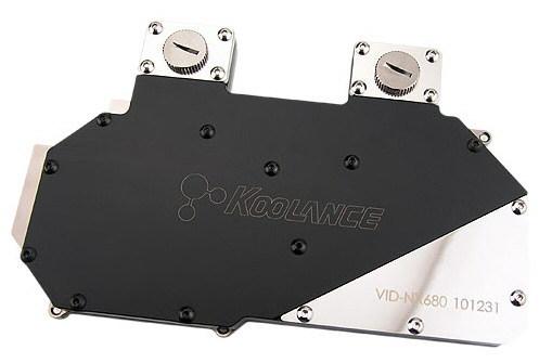 Koolance VID NX680 0