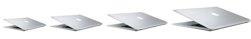 El lanzamiento de los nuevos MacBook Pro 2012 es inminente
