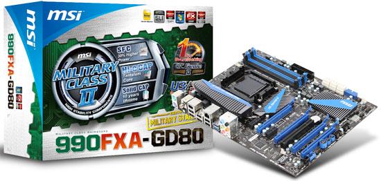 MSI 990FXA GD80 1er Aniversario: Concurso MSI