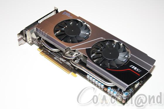 MSI GeForce GTX 680 Twin Frozr III 2 1