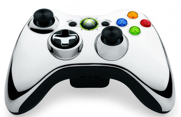 Mando Xbox 360 Chrome Series 5 620x403 4