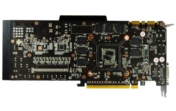 Palit GeForce GTX 680 JetStream Edition 4 GB 4 3