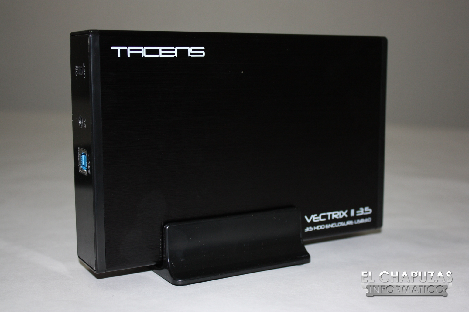 Review: Tacens Vectrix II 3.5