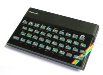 30º aniversario del ZX Spectrum