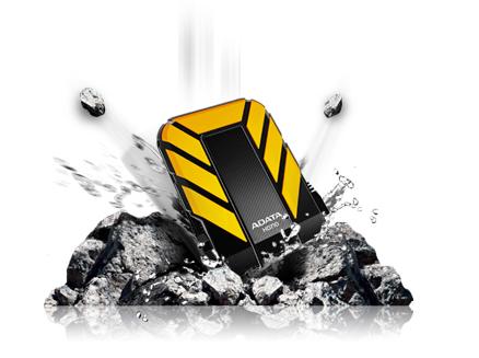 adata 2 Adata pone a la venta sus discos duros externos ultra resistentes