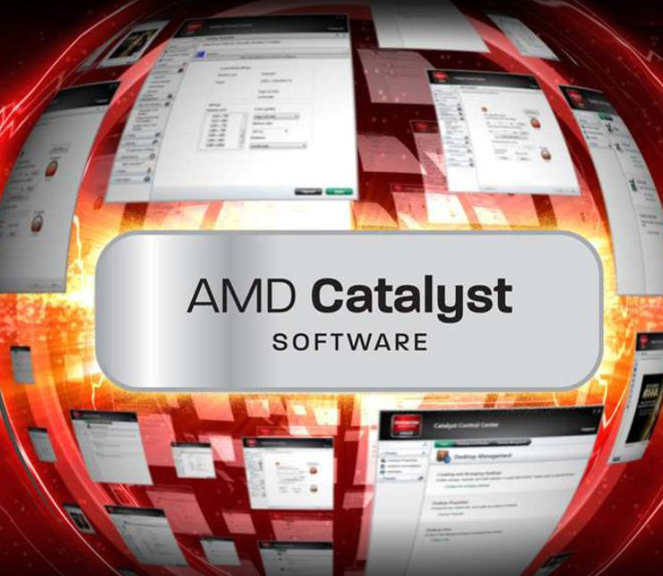 Filtrados los drivers AMD Catalyst 12.5 Beta
