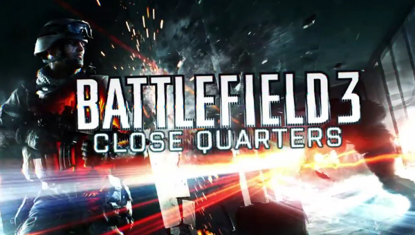 Nuevo trailer de Battlefield 3: Close Quarters