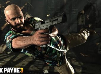 Requisitos e imágenes de Max Payne 3