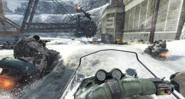 """El DLC """"Content Collection #1"""" para Modern Warfare 3 será lanzado para PC el 8 de mayo"""