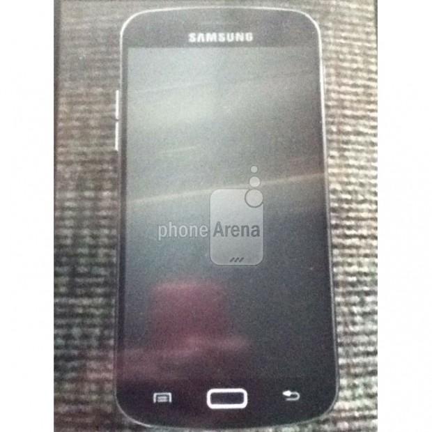 samsung galaxy 3 3 620x620 Filtrados el diseño y algunas características del Samsung Galaxy S III
