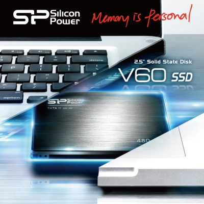 silicon power v60 1 Silicon Power anuncia su unidad SSD V60