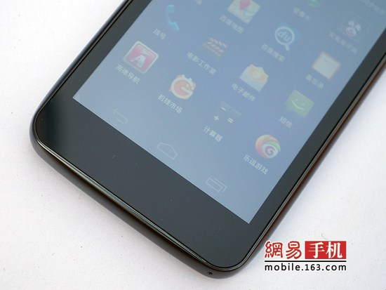 Alcatel OT986 4 Alcatel OT986: ¿Dual Core, 1GB RAM y pantalla IPS por 250 €?
