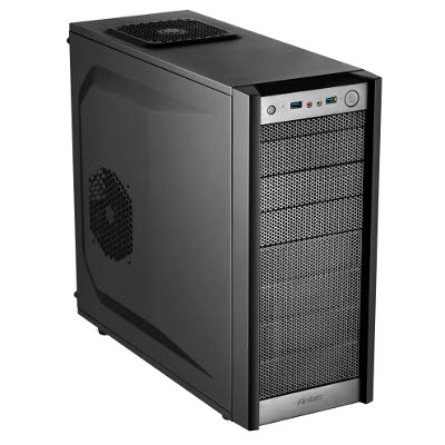 Review: Antec One