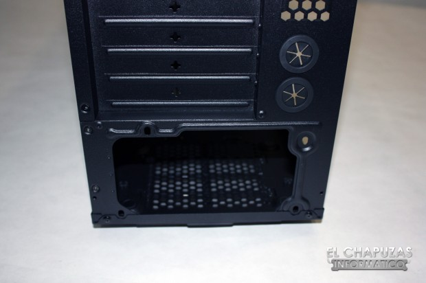 Antec One 19 620x412 Review: Antec One