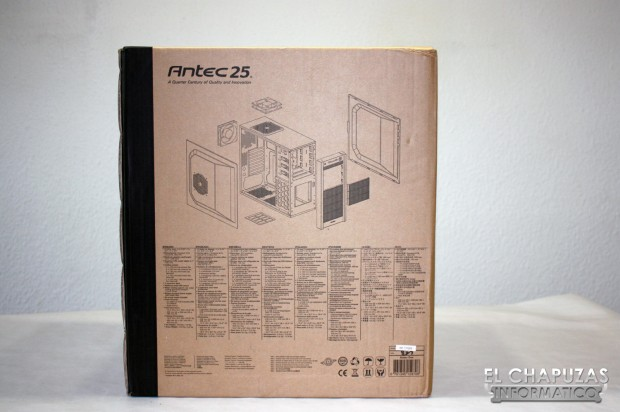 Antec One 2 620x412 Review: Antec One