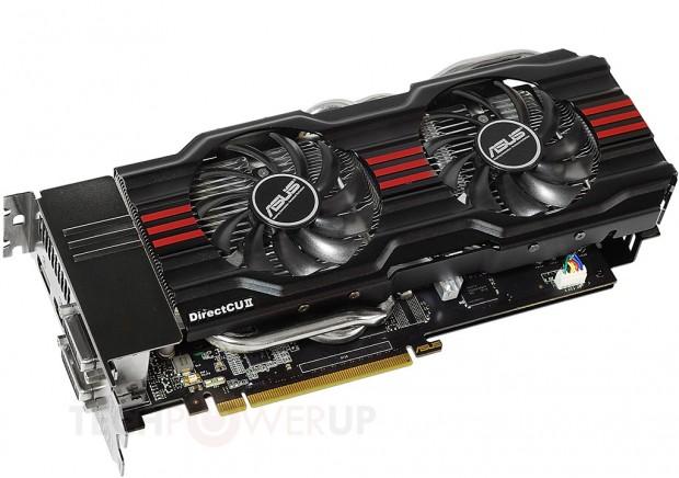 Asus GeForce GTX 670 DirectCU II TOP 2 620x436 2