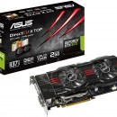 Asus GeForce GTX 670 DirectCU II/TOP filtrada