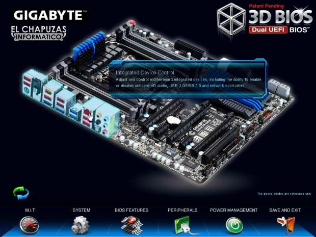 lchapuzasinformatico.com wp content uploads 2012 05 Bios Gigabyte X79 UD5 5 620x465 15