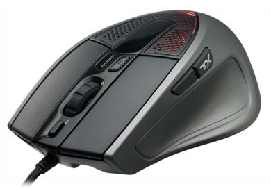 Cooler Master lanza el ratón Gaming CM Storm Sentinel Advanced II