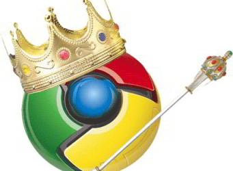 Chrome Rey