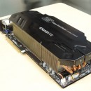 Gigabyte GeForce GTX 680 SuperOverclock WindForce 5X al detalle