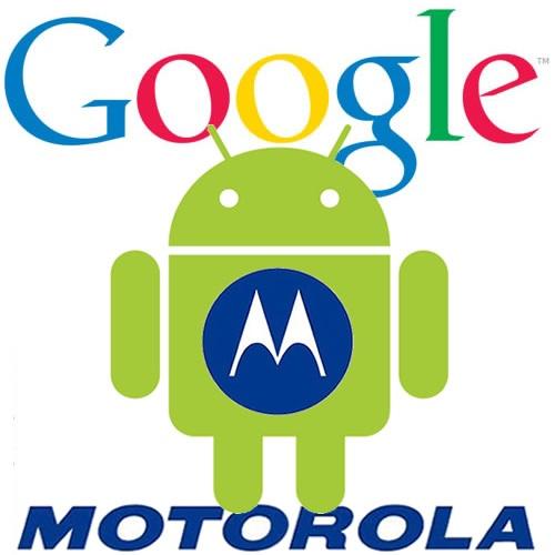 Google finaliza la compra de Motorola Mobility